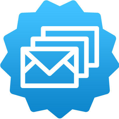 Go to your email inbox