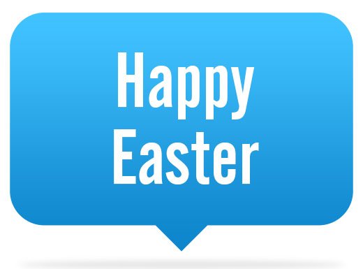 Learn to say Happy Easter in different languages