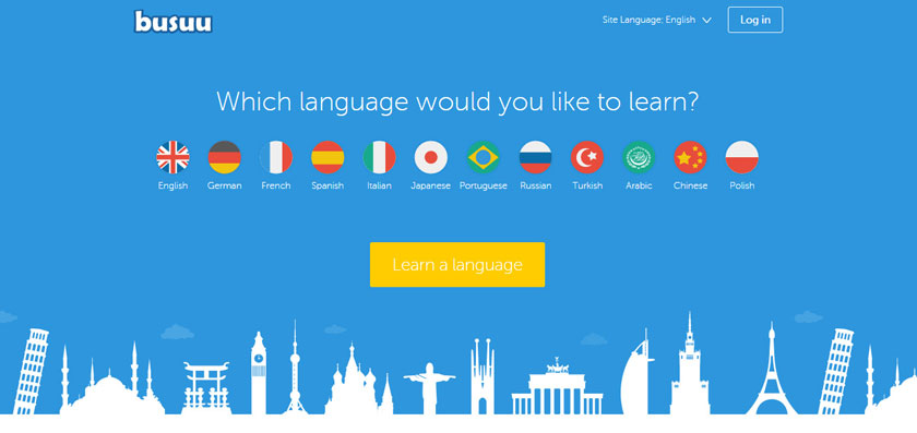 Top 10 Free Language Learning Websites & Apps » App2Brain